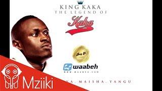 getlinkyoutube.com-King Kaka - Legend Of Kaka Album Preview.