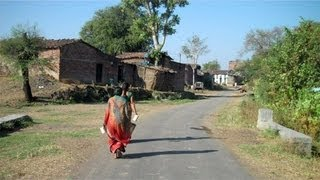Not in the Open: Village Demands Toilets
