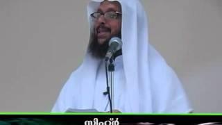 getlinkyoutube.com-Sihr Dubai Juma Khutuba - Abdul Salam Mongam