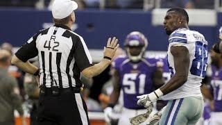 getlinkyoutube.com-Worst Referee Calls in Football History