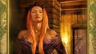 getlinkyoutube.com-A Posh Reception: Geralt and Princess Adda Romance (Witcher 1 | Triss, Thaler and Cursed Girl)