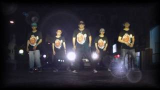 getlinkyoutube.com-Last Minute Street Crew (Semmy Blank Choreography) - I Got The Power