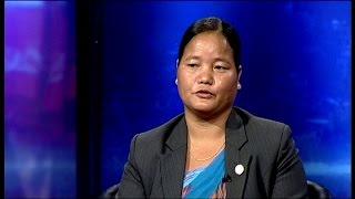 getlinkyoutube.com-Highlights Sajha Sawal Episode-412 Youths' Expectation from New Constitution