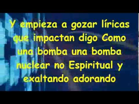 raza for christ la kumbia letra
