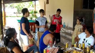 getlinkyoutube.com-Grupo Tróia dando uma Palinha no Rancho Tróia - Ainda