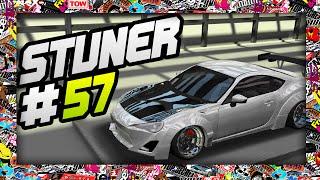 STuner - Episode 57 - Stanced Toyota GT86