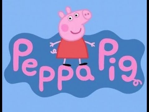 SWINKA PEPPA STRACH NA WROBLE