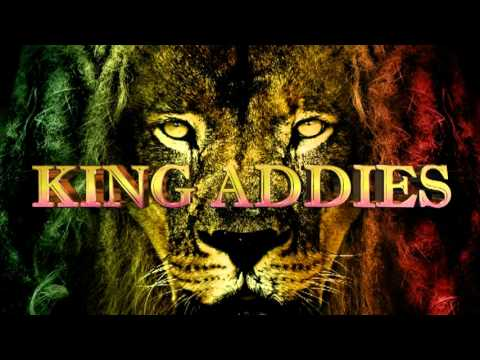 King Addies 100% Dubplate Mix