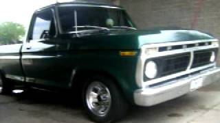 "getlinkyoutube.com-ford 1976 ""460"""