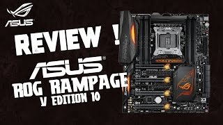 Draco Tech 07 ☆ Review - R.O.G Rampage V5 EDITION 10
