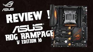 Draco Tech 07 ☆ Review - R.O.G Rampage V5 EDITION 10