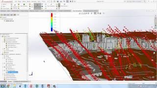 getlinkyoutube.com-Smog w mieście - rozwiewamy wątpliwości w SOLIDWORKS Flow Simulation