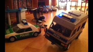 getlinkyoutube.com-Playmobil- Der Banküberfall-LukasFilms