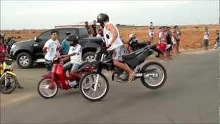 getlinkyoutube.com-Motos Acrobacias Mossoro RN