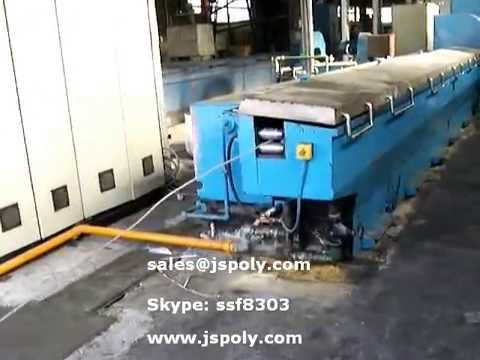 DLV400-13  Aluminum Rod Breakdown Machine