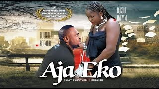 getlinkyoutube.com-AJA EKO - LATEST 2015 YORUBA MOVIE