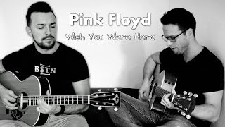 Pink Floyd - Wish You Were Here (Acoustic Cover by Junik)