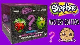 getlinkyoutube.com-Shopkins Mystery Edition Target Box Toy Play Video Cookieswirlc Part 1