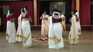 getlinkyoutube.com-Thiruvathirakali
