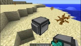 getlinkyoutube.com-Mod Tanıtımı   Bölüm 44   Computer Craft - Part 1