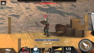 getlinkyoutube.com-Kill Shot Bravo Region 3 Primary Mission 34 - Kill 6 Enemies