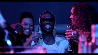 Mavado - Born Leader (ft. Vector)