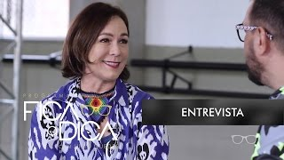Entrevista Tula Ricciardi (Studio 415 Ballet) #FicaADica #26