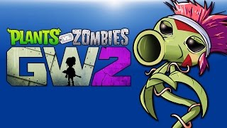 getlinkyoutube.com-Plants Vs Zombies: Garden Warfare 2 - BEST IN THE GAME!!!! BETA
