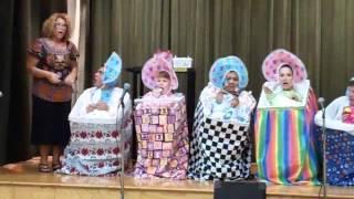 getlinkyoutube.com-Wilmore Elementary Talent Show Babies