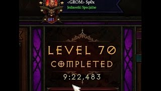 getlinkyoutube.com-D3 GR 70+   Crusader's Invoker Thorns Build Patch 2.4  Season 5
