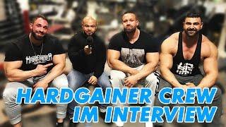 getlinkyoutube.com-Hardgainer Crew Interview über Steroide, Karl Ess, Fitness YouTube, Wettkämpfe, Supplements uvm.