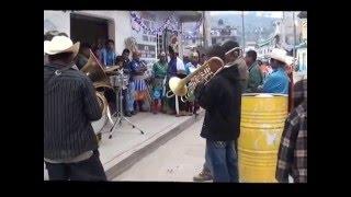 getlinkyoutube.com-Chilenas Con Banda De Viento
