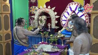 சுவிற்சர்லாந்து சூரிச் அருள்மிகு சிவன் கோவில் இரண்டாம் நாள் இரவு பிச்சாடனர் திருவிழா