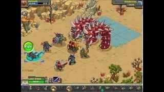 getlinkyoutube.com-Last Man Standing: Battle Nations