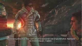 getlinkyoutube.com-Dead Space 3 - Hive Mind Battle Scene