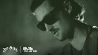 Stick Figure - Shadow