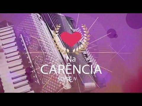 NA CARÊNCIA (SOFRÊNCIA) - Evandro e Henrique (Lyric Clipe)
