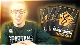 getlinkyoutube.com-NEW ELITE GAMECHANGER PACKS! Madden Mobile 17
