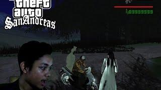 getlinkyoutube.com-Mengungkap Mistery Hantu - GTA San Andreas