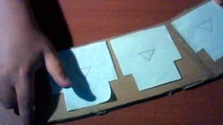getlinkyoutube.com-come costruire un duel disk parte 1