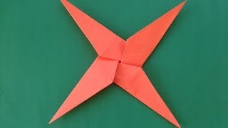 getlinkyoutube.com-origami ninja star