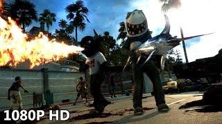 getlinkyoutube.com-DEAD RISING 3 Gameplay 1080P - DEAD RISING 3 Walkthrough Part 1 on XBOX ONE