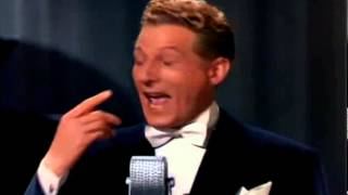 getlinkyoutube.com-- Danny Kaye - Otchi Chornya -
