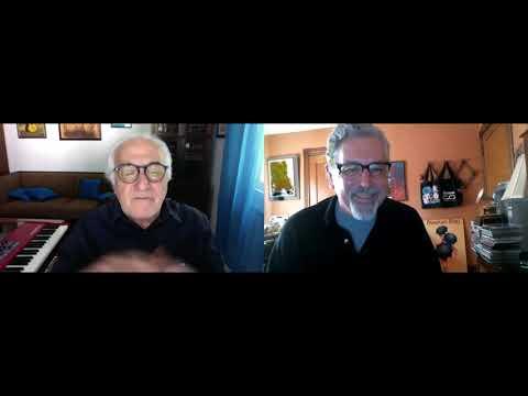 Interview with Grammy Award winning producer Tom Bellino