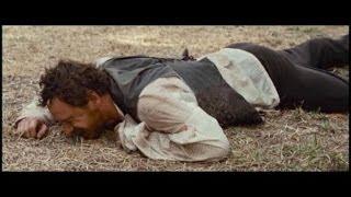 getlinkyoutube.com-Fassbender: '12 Years a Slave' Moved Me to Tears