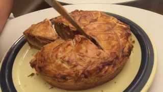 プロが教える本格的アップルパイのレシピ&つくり方