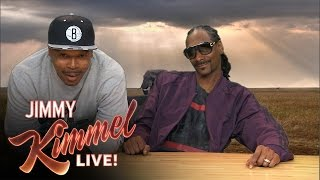 getlinkyoutube.com-Plizzanet Earth with Snoop Dogg - Cold-blooded Seal