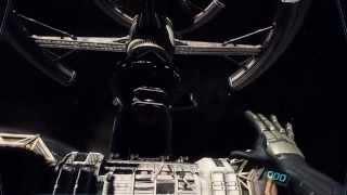 getlinkyoutube.com-Star Citizen: Alpha PTU 2.0a Missions (Covalex Shipping Hub & Comm Array)