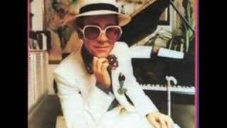 Elton John- Daniel width=