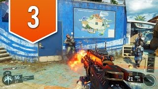 getlinkyoutube.com-COD: Black Ops 3 - Road to Prestige - Live Multiplayer Gameplay #3 - AQUARIUM!